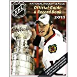 National Hockey League Official Guide and Record Book 2011, National Hockey League Staff, 1600784224