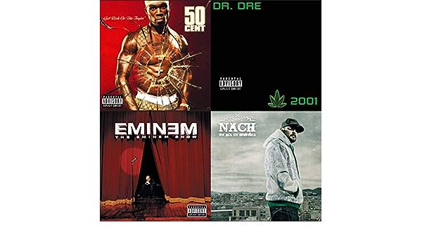 Hits Rap de los años 2000 de Aesop Rock, M.O.P., Busta Rhymes ...