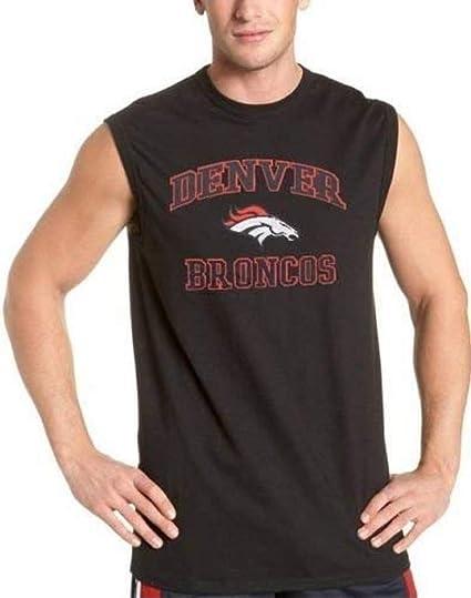 denver broncos men's t shirts