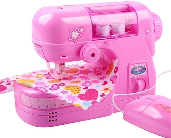 RHSML Máquina de Coser para niños Pequeña máquina de Coser ...