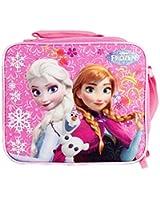 1 X Disney Frozen Soft Lunch Kit