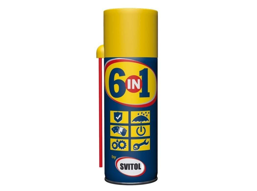 Arexons 4164 Sbloccante Spray 'Svitol 6 In 1' ml 200