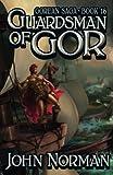 Guardsman of Gor (Gorean Saga)