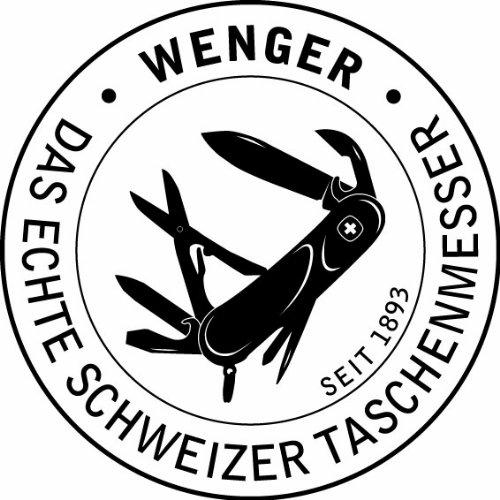 WENGER Notebooktasche SINGLE