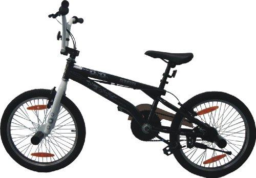 LA Bicycle 20 Bmx Fahrrad Feeble, 61007501