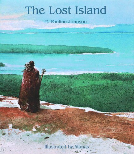 The Lost Island ebook