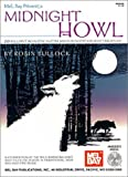 img - for Midnight Howl: 20 Brilliant Acoustic Guitar Solos in Notation and Tabulare book / textbook / text book
