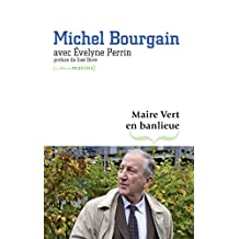 Maire vert en banlieue populaire (French Edition)
