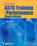 2005 ASTD Training and Performance Sourcebook, Mel Silberman, 1562864025
