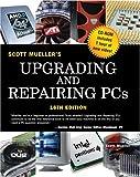 Upgrading and Repairing PCs, Scott Mueller, 0789732106