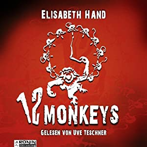 12 Monkeys Hörbuch