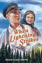 When Lightning Strikes (Crossings of Promise #1)