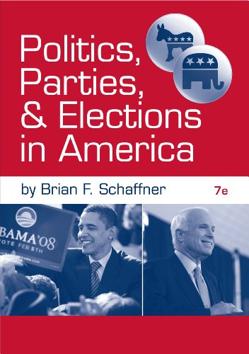 Download Politics, Parties, and Elections in America Pdf