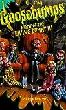 Goosebumps: Night of Living Dummy 3 [VHS]