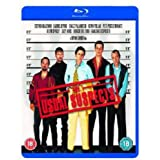 Usual Suspects [Blu-ray] [Import]