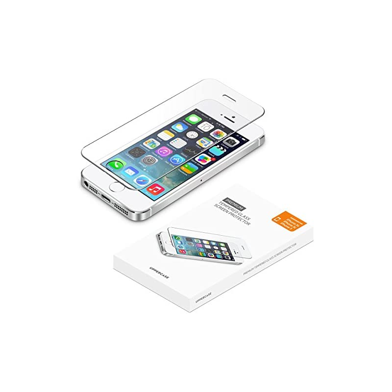 UPPERCASE iPhone 5 5S SE Screen Protecto