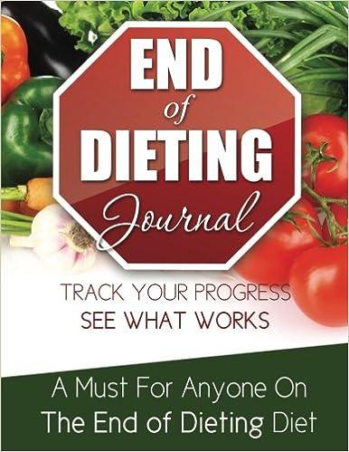 E-Buch zum kostenlosen Download End of Dieting Journal PDF PDB CHM