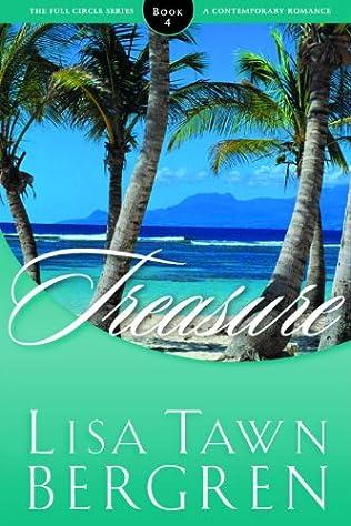 book cover of Treasure