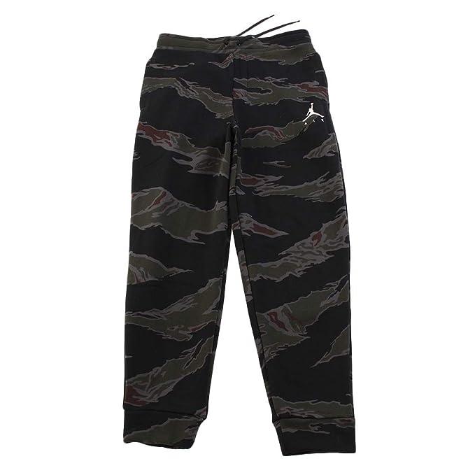 great look buy sale new specials Nike Sportswear Männlich Jumpman Fleece Camo Jogginghose, XL ...