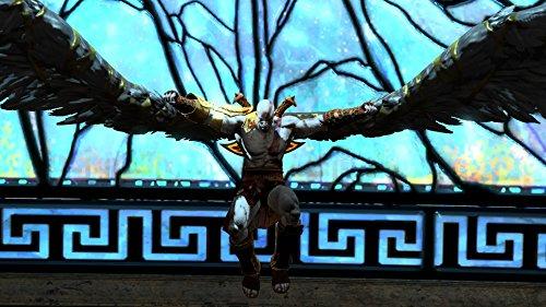 God of War Remastered (PS4)