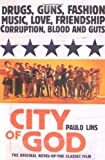 City of God by Paulo Lins (1-May-2006) Paperback