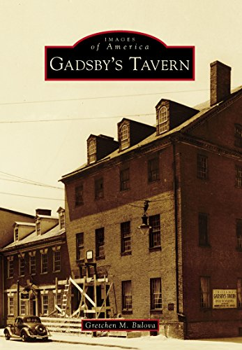 Gadsby's Tavern (Images of America) -