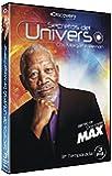 Secretos Del Universo Con Morgan Freeman - Temporada 3 [DVD]