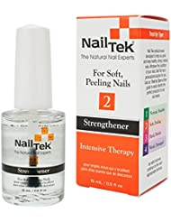 Nailtek Intensive Therapy-2 Treatment for Soft Peeling...