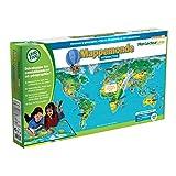 LeapFrog Tag Book: World Map (Version Franaise)