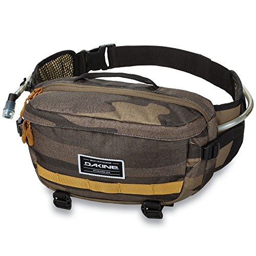 DAKINE Hot Laps 5L Bike Waist Bag (Field Camo)