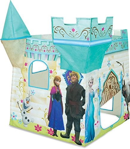 buy online 78b67 93145 Playhut Frozen Royal Castle