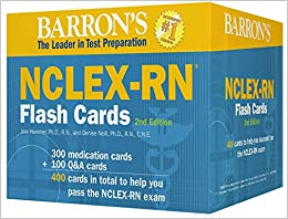 NclexRn Flash Cards