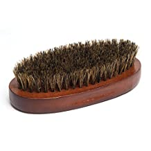 Diane 100% Boar Military Brush, 5""
