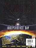 Starburst Magazine (June 2016 - Independence Day: Resurgence)