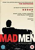 Mad Men - Sesaon 1 [Reino Unido] [DVD]