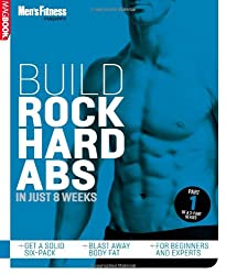 Men's Fitness Build Rock Hard Abs