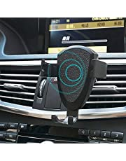 Gravity 10w Hızlı Universal Kablosuz Wireless Araç Şarjı SİYAH