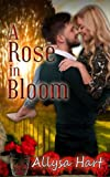 img - for A Rose in Bloom book / textbook / text book