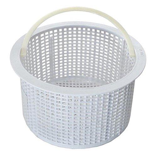 Jacuzzi Skimmer Basket B-183, Replaces Jacuzzi 43-0507-07 Ba