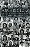 For His Glory, Jennifer Myles Cobbins, 1466967307