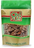 Honey Baked (Chinese) Pecans 8 oz Bag - Oh! Nuts