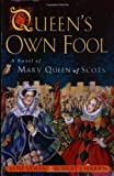 Front cover for the book Queen's Own Fool by Jane Yolen