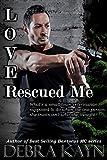 Bargain eBook - Love Rescued Me