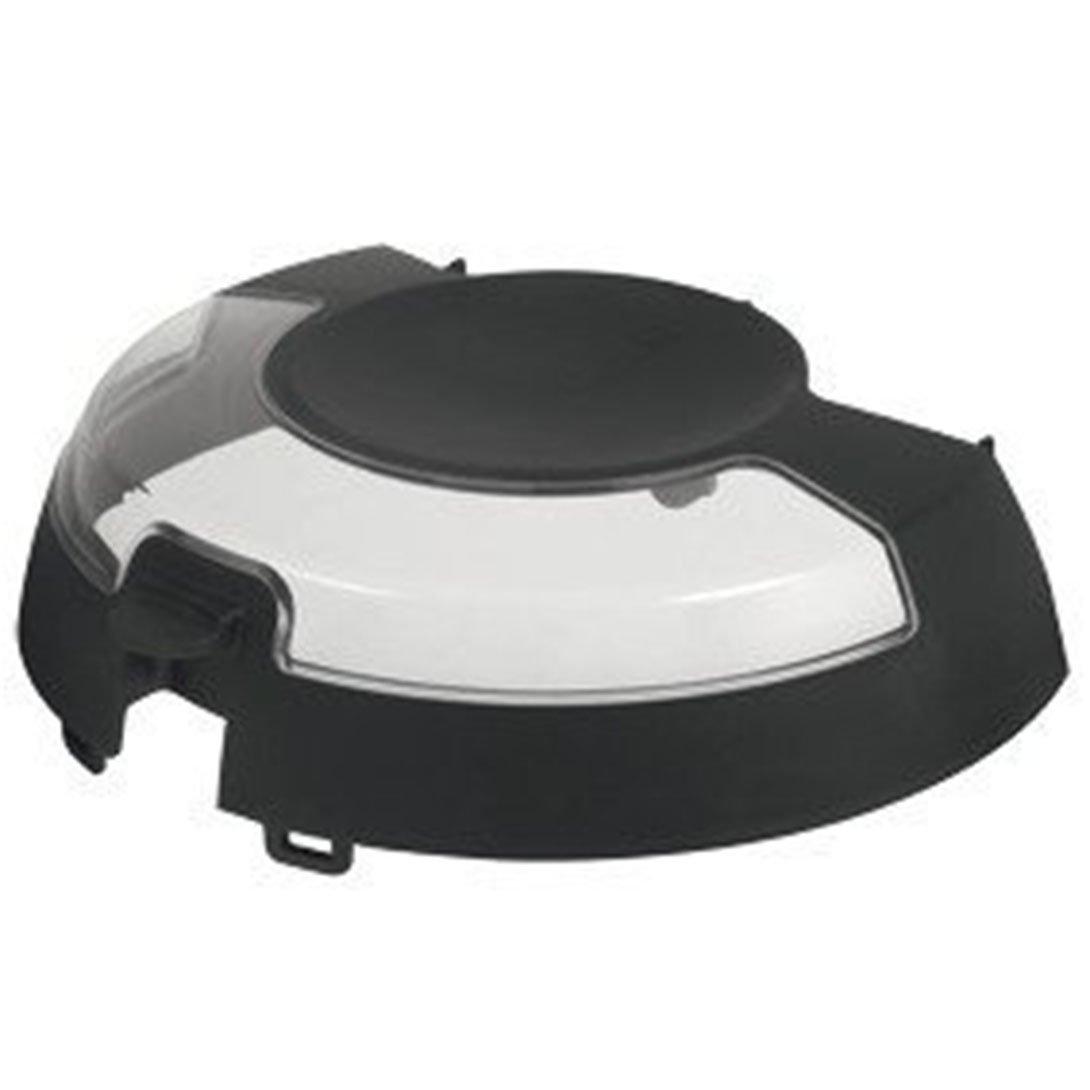 Tefal Actifry Tapa de color negro.