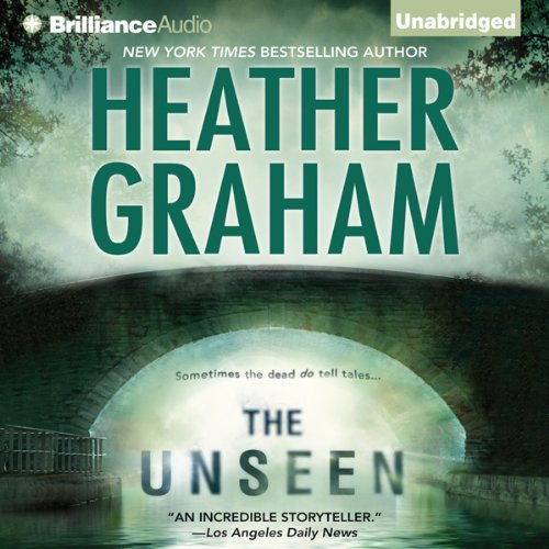 The Unseen by Brilliance Audio