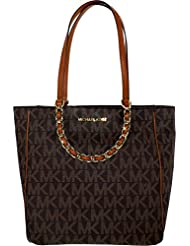 MICHAEL Michael Kors Harper Large North/South Tote Bag