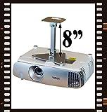 Projector Ceiling Mount for VIEWSONIC PJD6241 PJD6251 PJD6381 PJD6531w
