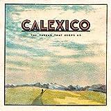516QhatRRPL. SL160  - Calexico - The Thread That Keeps Us (Album Review)