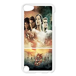 James-Bagg Phone case TV Show The hunger Games Protective Case FOR Ipod Touch 5 Style-8