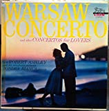 SONDRA BIANCA ROBERT ASHLEY WARSAW CONCERTO & OTHER FOR LOVERS vinyl record